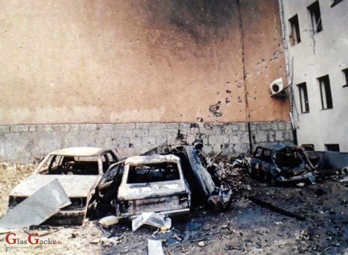 Završeno istraživanje ratnog zločina protiv civilnog žiteljstva u Gospiću