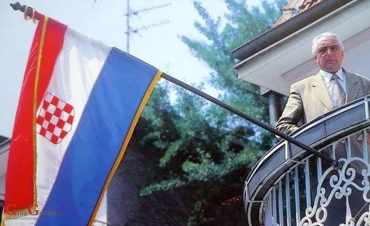 Iseljenička zastava nije ustaška ni zabranjena