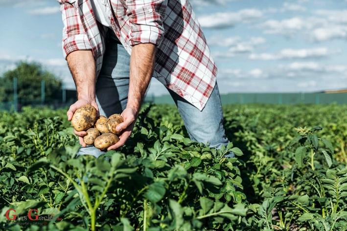 Počele isplate potpore seljacima za pripremu proljetnih radova