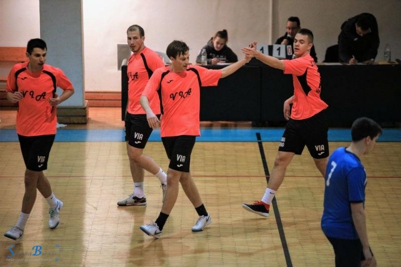 Odigrane utakmice prvoga vikenda 22. Zimske malonogometne lige Senj 2019.