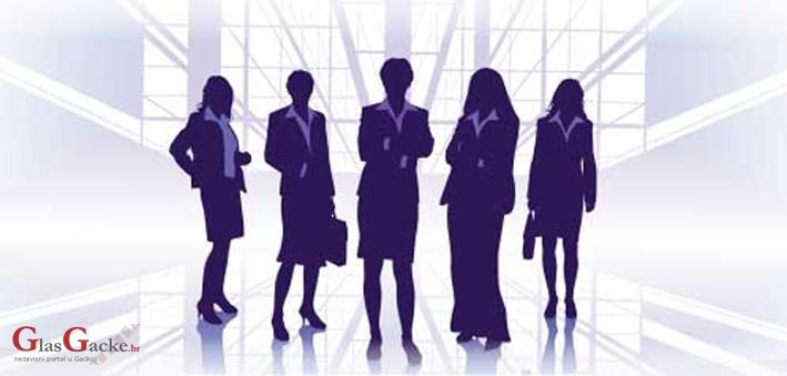 Program konferencije o ženama u poduzetništvu