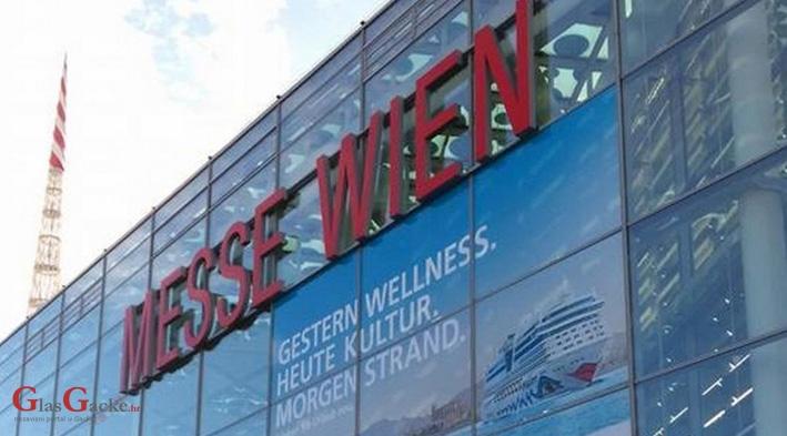 Predstavnik ŽK Otočac na Ferienmesse u Beču