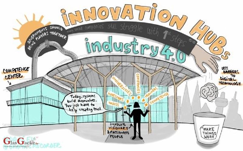 EK odabrala HGK za nositelja inovacijskoga huba