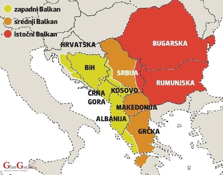 Kako je Balkan zaustavljen na Janjču