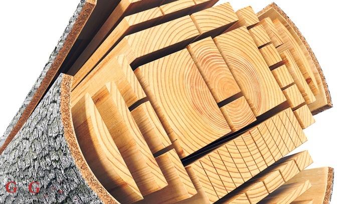 20 posto više drvne mase malim drvoprerađivačima