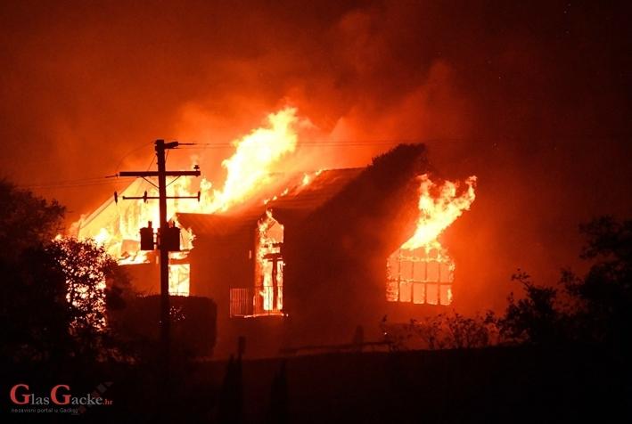 Što je bio uzrok požara?