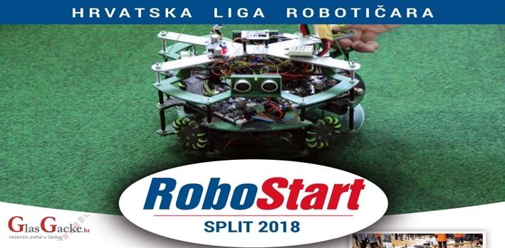 Otočki robotičari na RoboStartu u Splitu