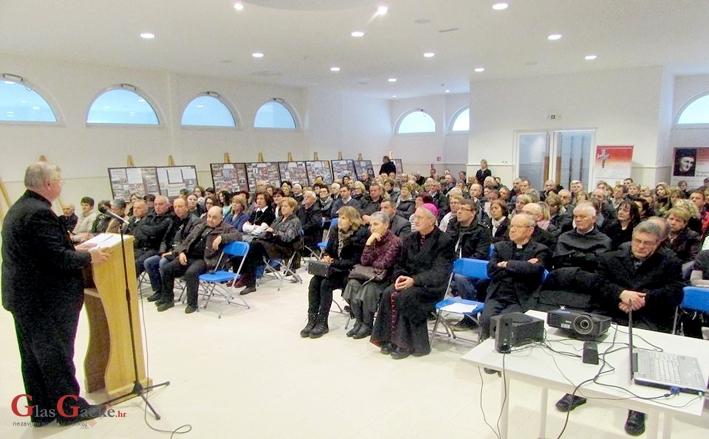 Održan biskupijski susret župnih pastoralnih vijeća