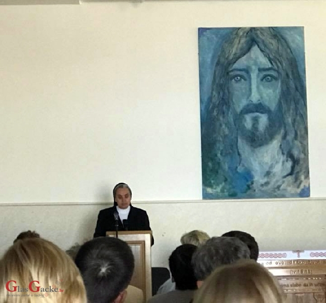 Upravo traje biskupijski susret pjevača na Udbini