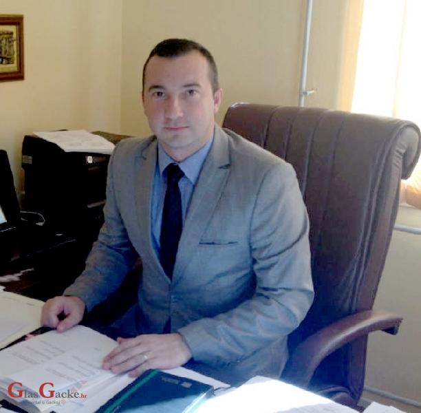 Luketić odustao od borbe za čelnu poziciju HDZ-a Korenice