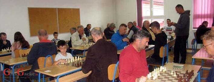 Na koreničkom turniru pobijedio Nenad Levar