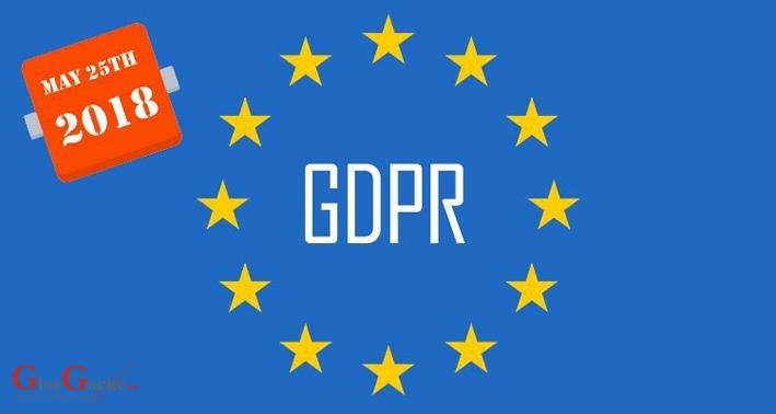 Elektroničke muke po GDPR-u