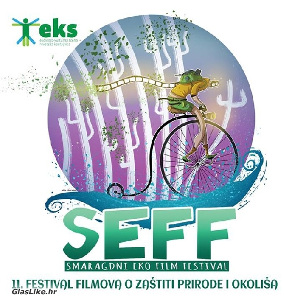 Smaragdni eko filmski festival počinje u Gospiću