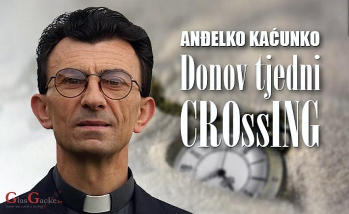 Donov tjedni CROSSING na Nacija.hr