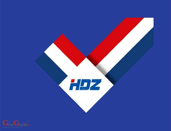 Izbori u HDZ-u u rujnu
