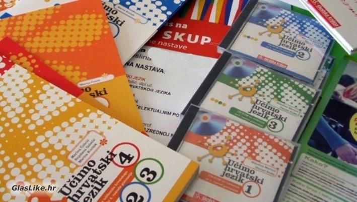 Grad Gospić sufinancira kupnju udžbenika za osnove i srednje škole