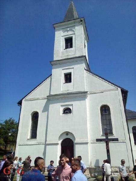 Susret bogoslova i sjemeništaraca u Rakovici
