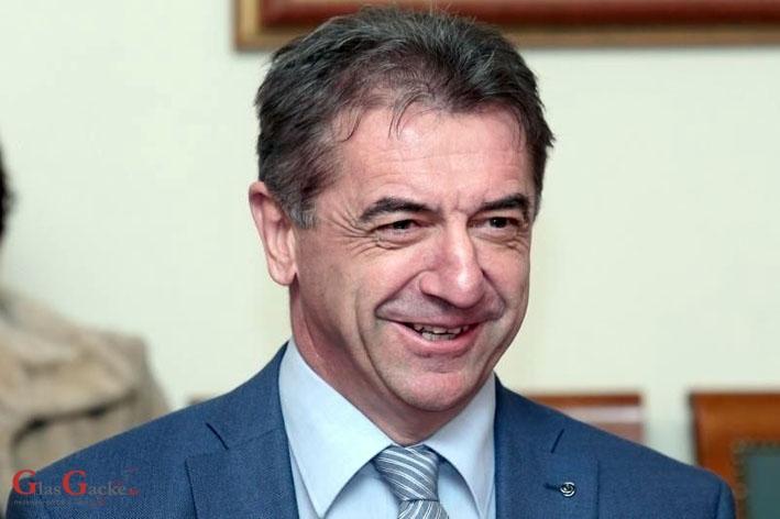 Milinović odgovorio Kuščeviću: Neće me izbaciti iz stranke!