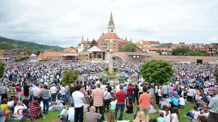 O kulturnom i vjerskom turizmu u Vukovaru