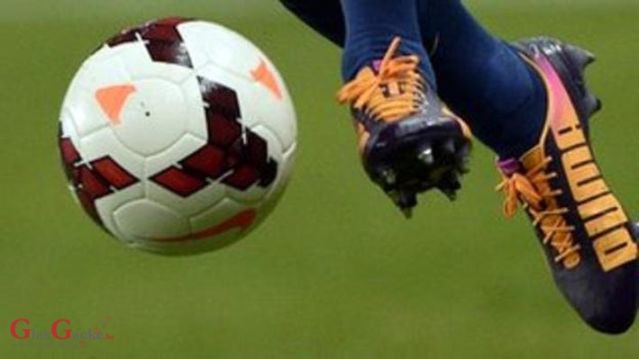 Danas utakmica NK Otočac : NK Nehaj