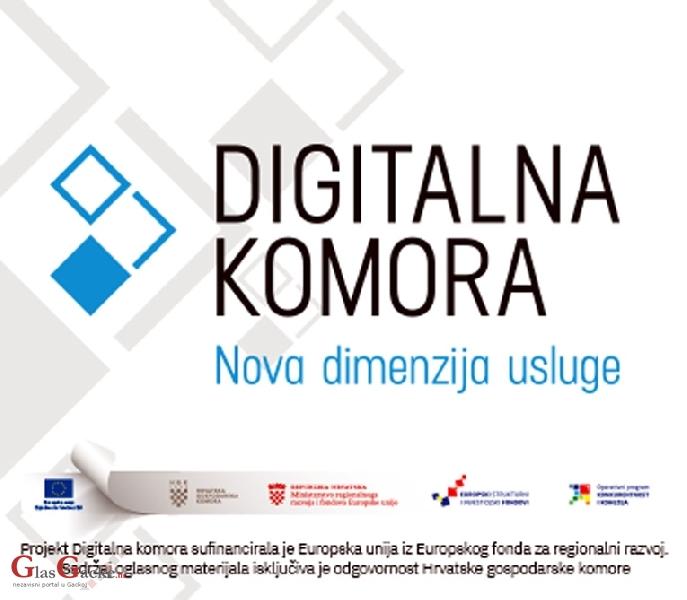 Digitalna komora