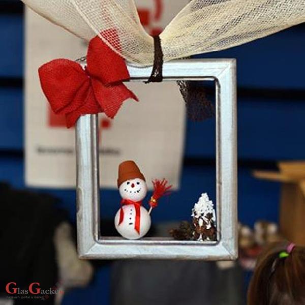 Božićni sajam - 15. i 16. prosinca
