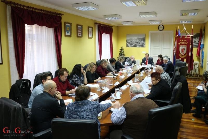Izglasan proračun Otočca za 2018.godinu u iznosu od 58 milijuna kuna