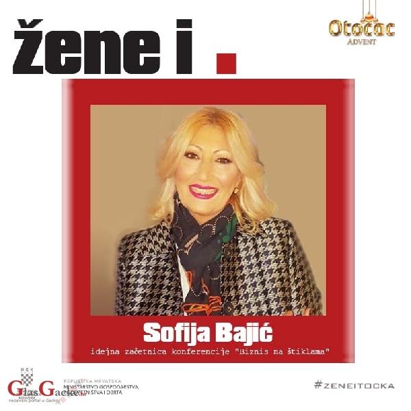 ŽeneITočka: Sofija Bajić