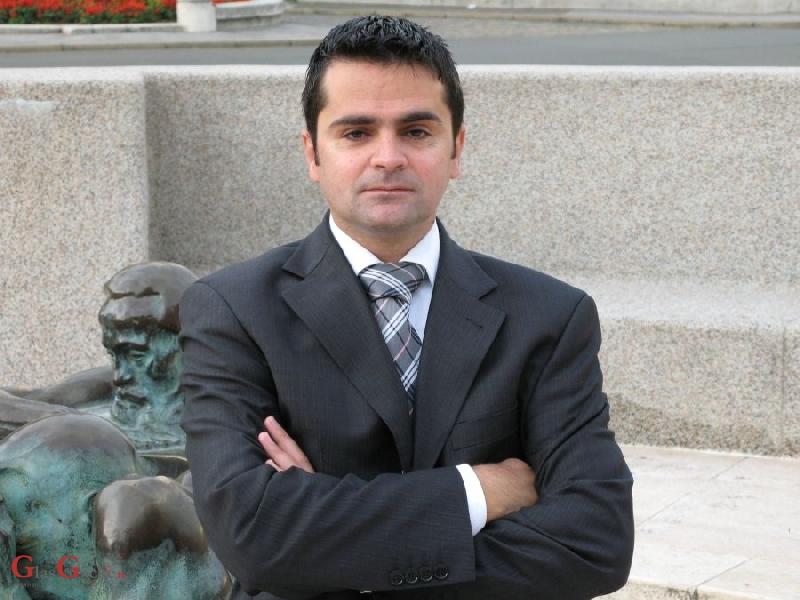 Novi ravnatelj NP Plitvička jezera Tomislav Kovačević je izbor stručnog povjerenstva