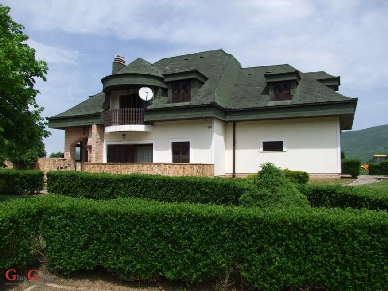 U Ličko-senjskoj županiji potražnja nekretnina veća od ponude