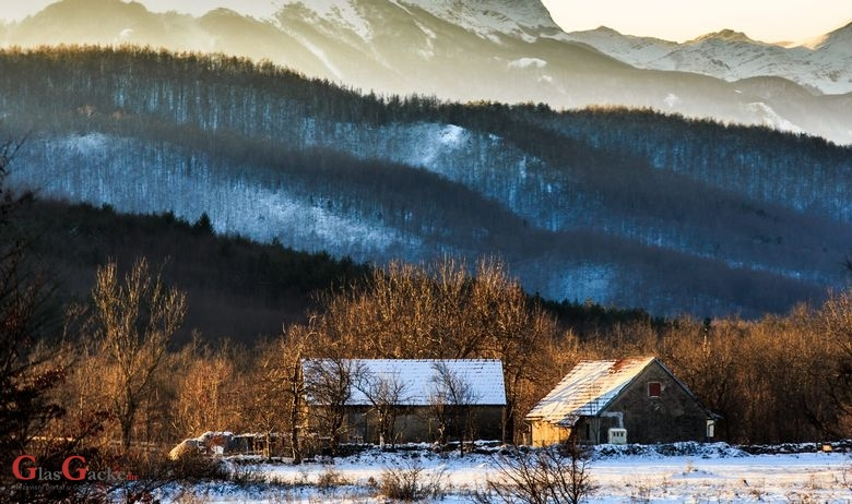 Istražili smo ponudu nekretnina i zemljišta u Ličko-senjskoj županiji