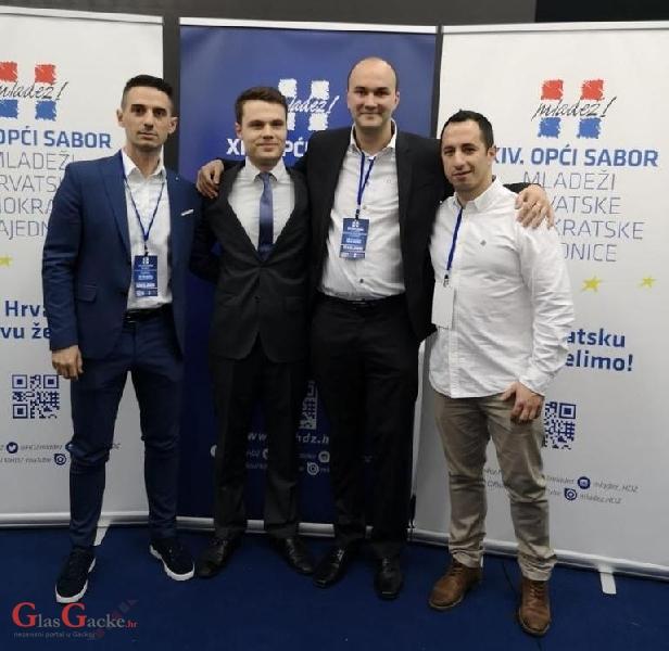 Ivan Vidiš novi nacionalni predsjednik MHDZ-a