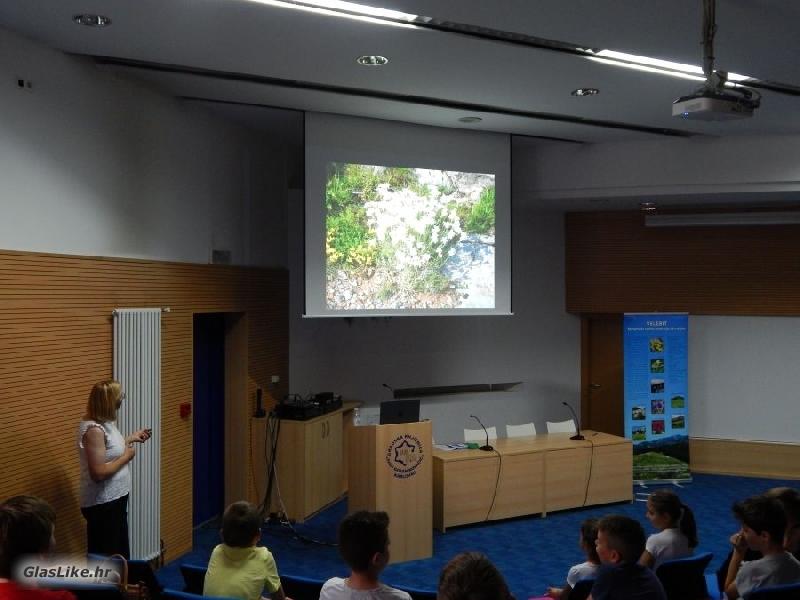 Javna ustanova Park prirode Velebit obilježila je Dan Parka prirode Velebit