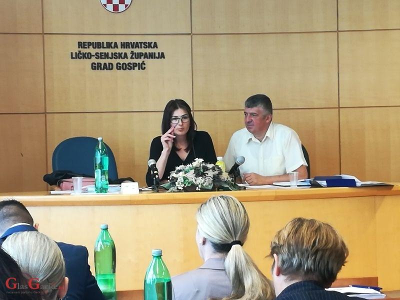 Na jučerašnjoj Županijskoj skupštini usvojena I.izmjena i dopuna Proračuna LSŽ-e