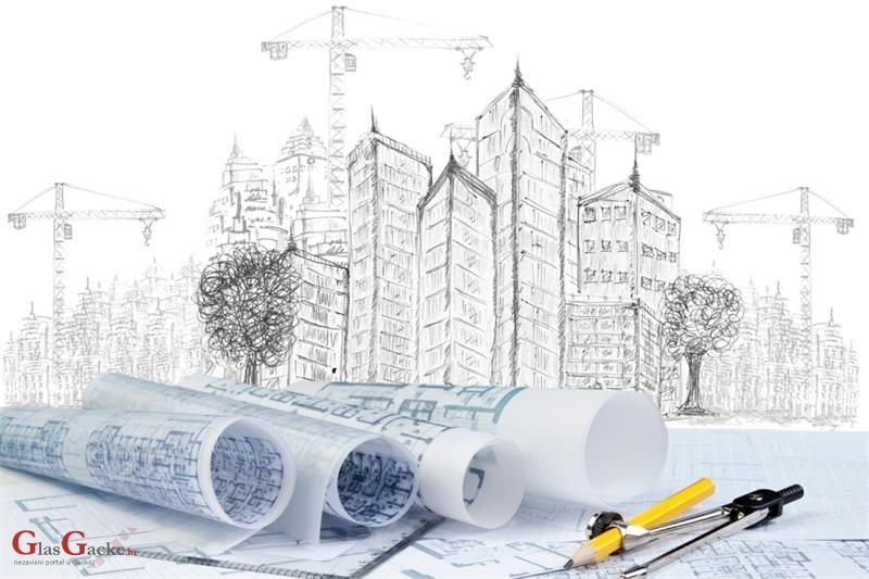 Za izradu prostornih planova u 2018. godini osigurano 3,1 milijun kuna