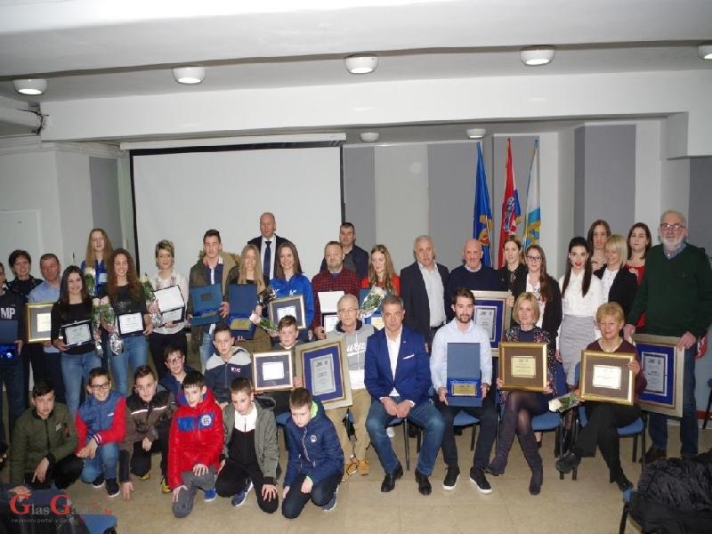 Dan sportova Ličko-senjske županije - Laureati za 2018.godinu