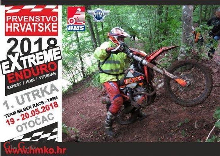 Enduro utrka TSR4 - Extreme Enduro Race & EEPH Enduro PH 2018