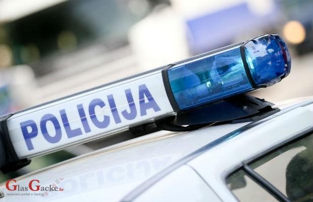 Tijekom proteklog vikenda 3 kaznena djela, 4 prometne nesreće i 2 narušavanja javnog reda i mira