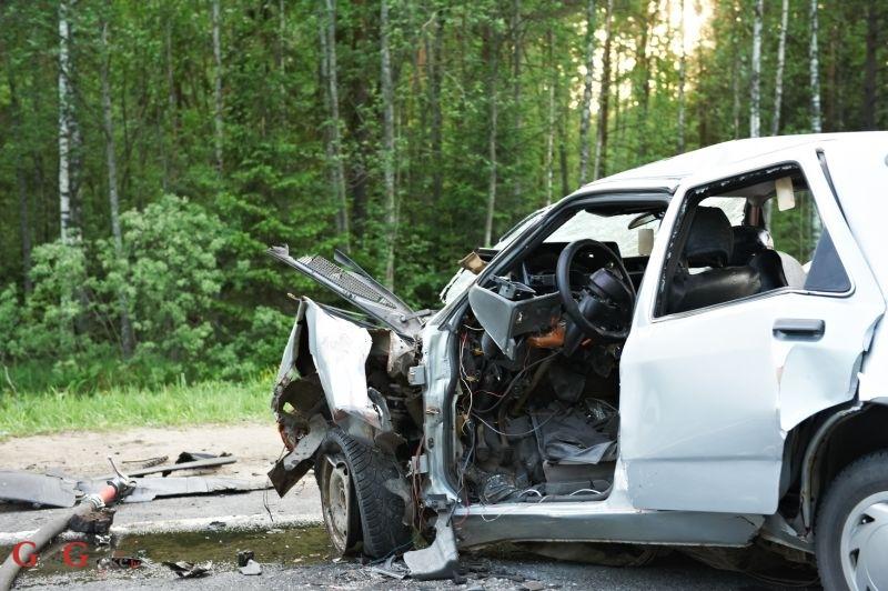 Puno prometnih nesreća tijekom proteklog vikenda
