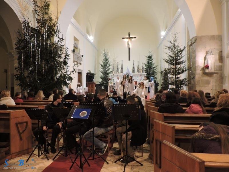 Postbožićna događanja u Senju