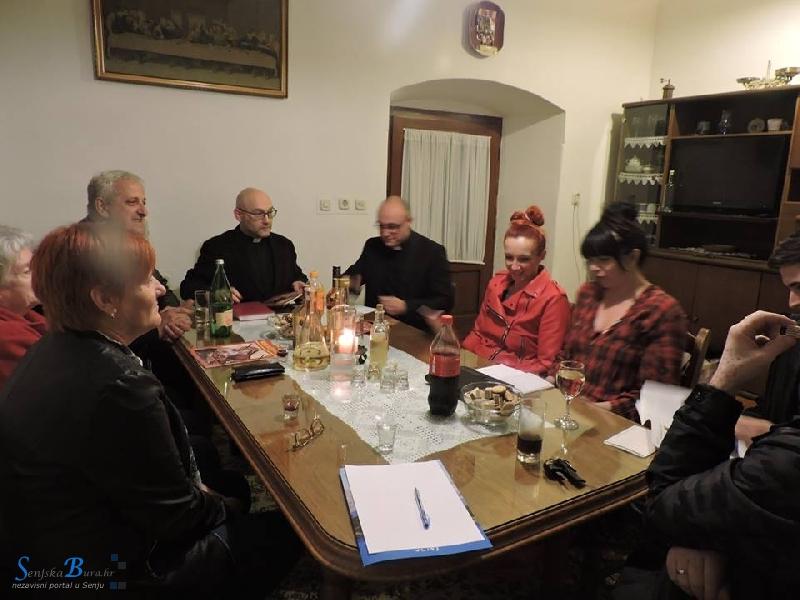 """Održan radni sastanak uredništva """"Svjetionika"""""""