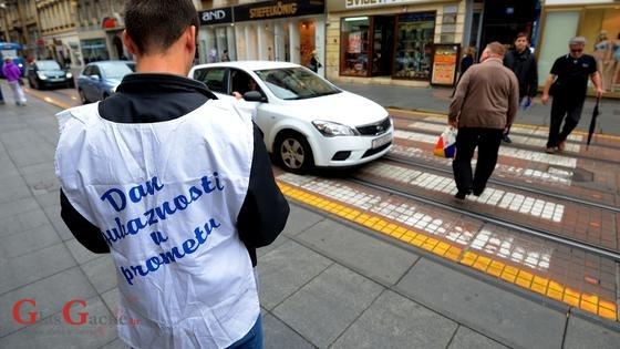 Dan ljubaznosti u prometu 2018