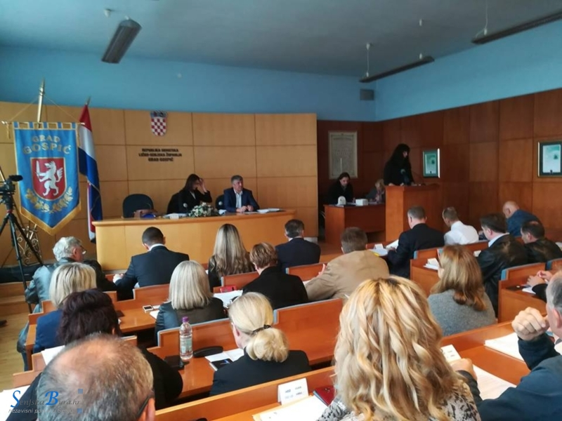 """Reagiranje na članak """"Milinoviću jednoglasna potpora za izgradnju Razvojnog centra Ličko-senjske županije"""" objavljenom na internet portalu Lika-online"""