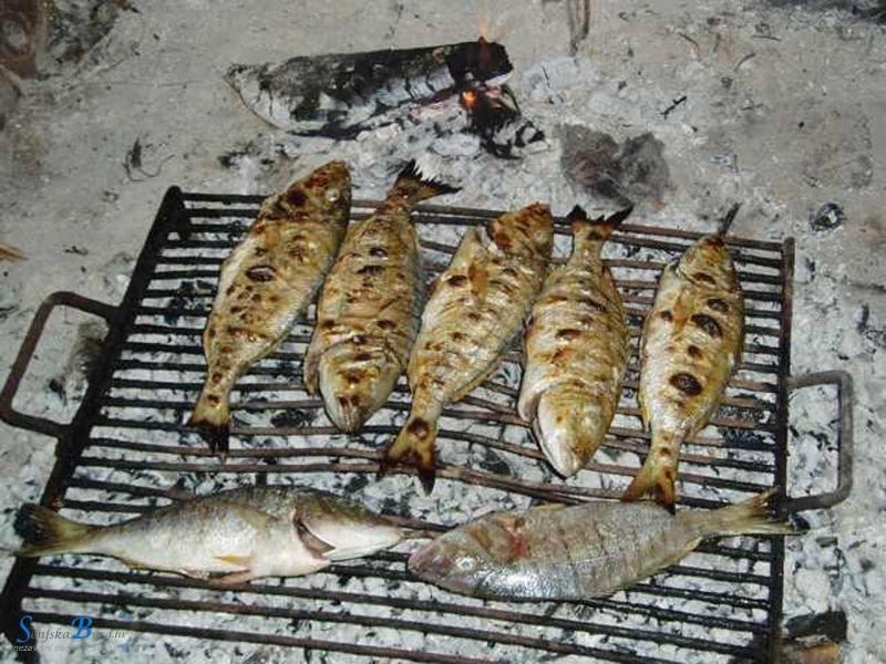 Ribarska fešta u Svetom Jurju, 07. srpnja