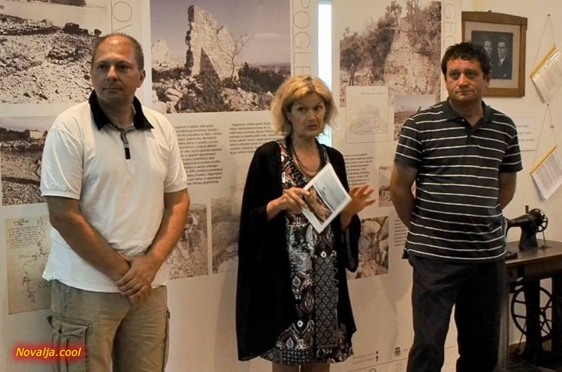 "Izložba fotografija ""Divlja Hrvatska"" Krunoslava Raca u Novalji"