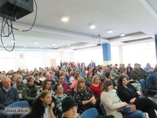 Održano predavanje Porezni aspekt poslovanja OPG-a