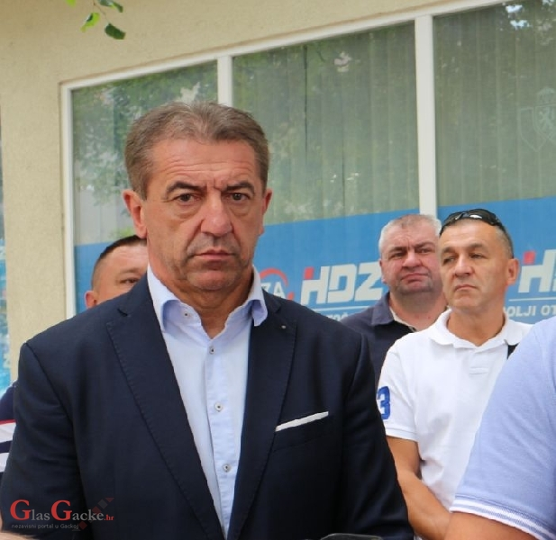 Milinović: Ako me izbace iz HDZ-a vratit ću se u Sabor gdje neću podržavati Plenkovića