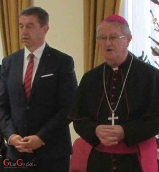 Zajedničko priopćenje Gospićko-senjske biskupije i Ličko-senjske županije