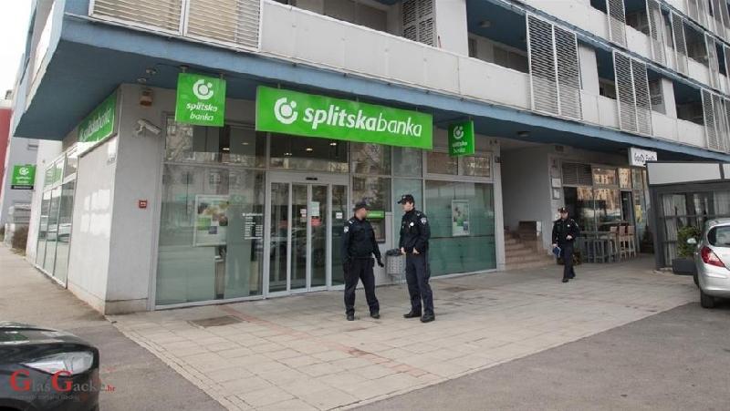 Dvije bankarice u Gospiću pronevjerile više od milijun kuna