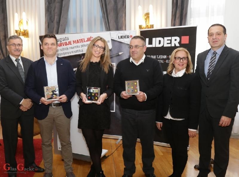 Nagrađeni najbolji gospodarski novinari
